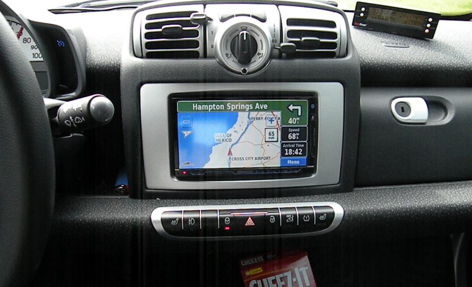 Jbl 660 Gti Installation Smart Car Forums